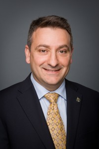 MP Paul Calandra